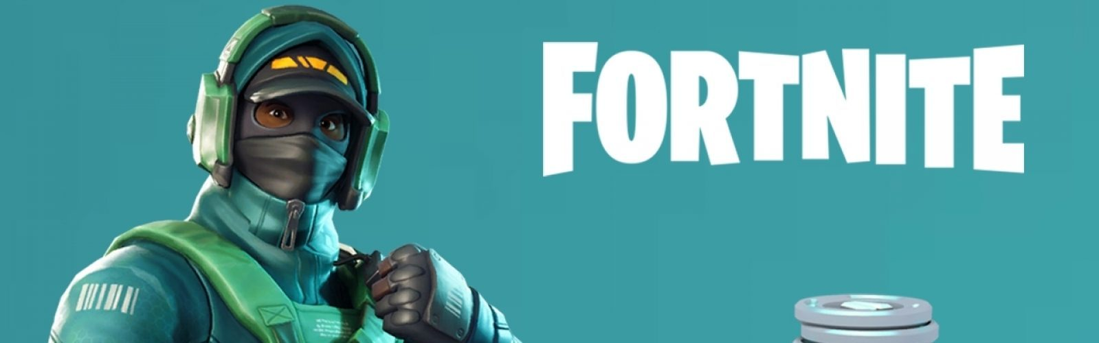Fortnite Reflex Set (Nvidia GeForce Bundle) Epic Games Key GLOBAL