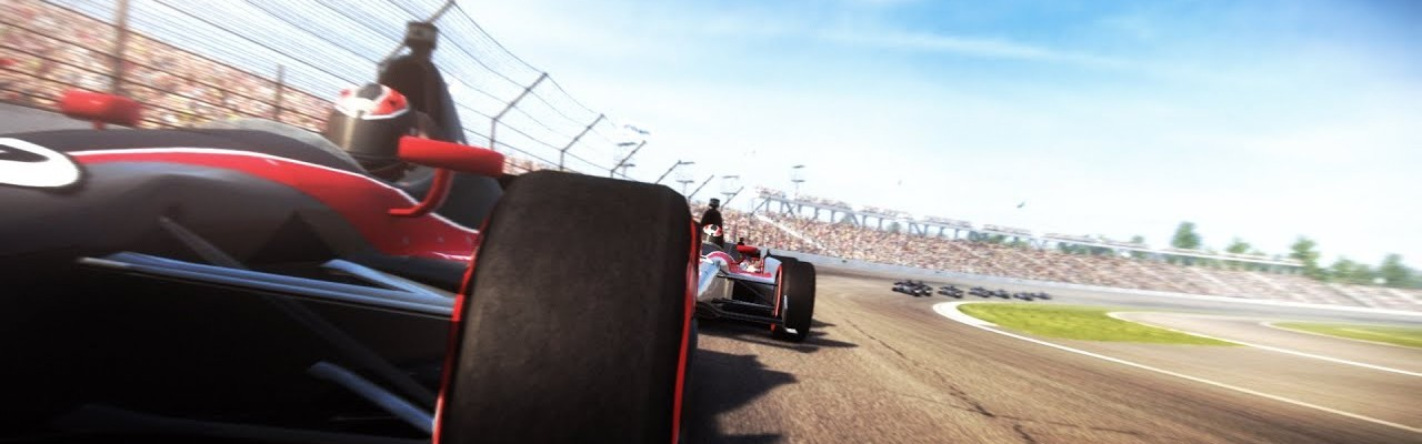 GRID 2 - IndyCar Pack (DLC) Steam Key GLOBAL