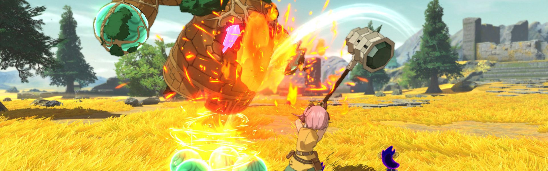 Ni No Kuni II: Revenant Kingdom The Prince's Edition Steam Key GLOBAL