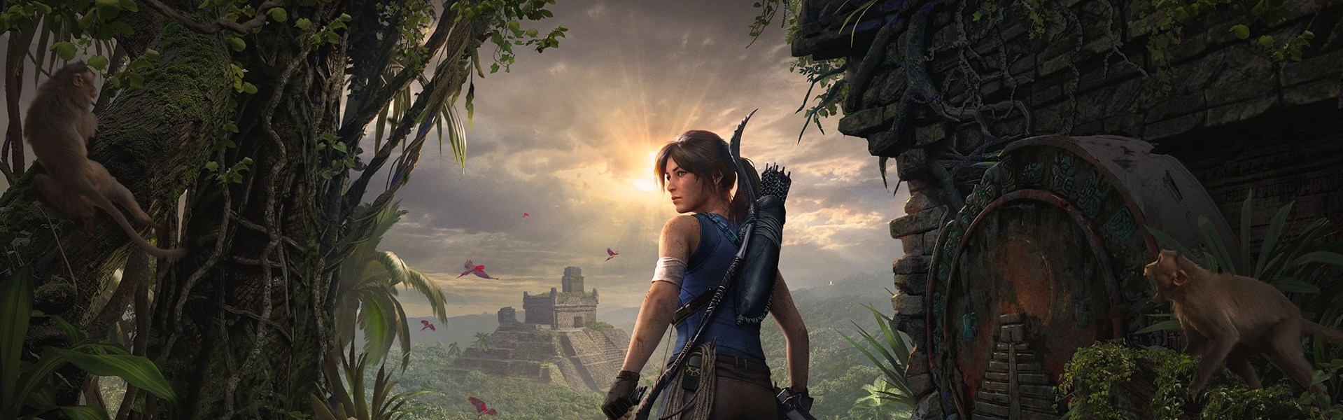 Shadow of the Tomb Raider (Definitive Edition) (Xbox One) Xbox Live Key UNITED STATES