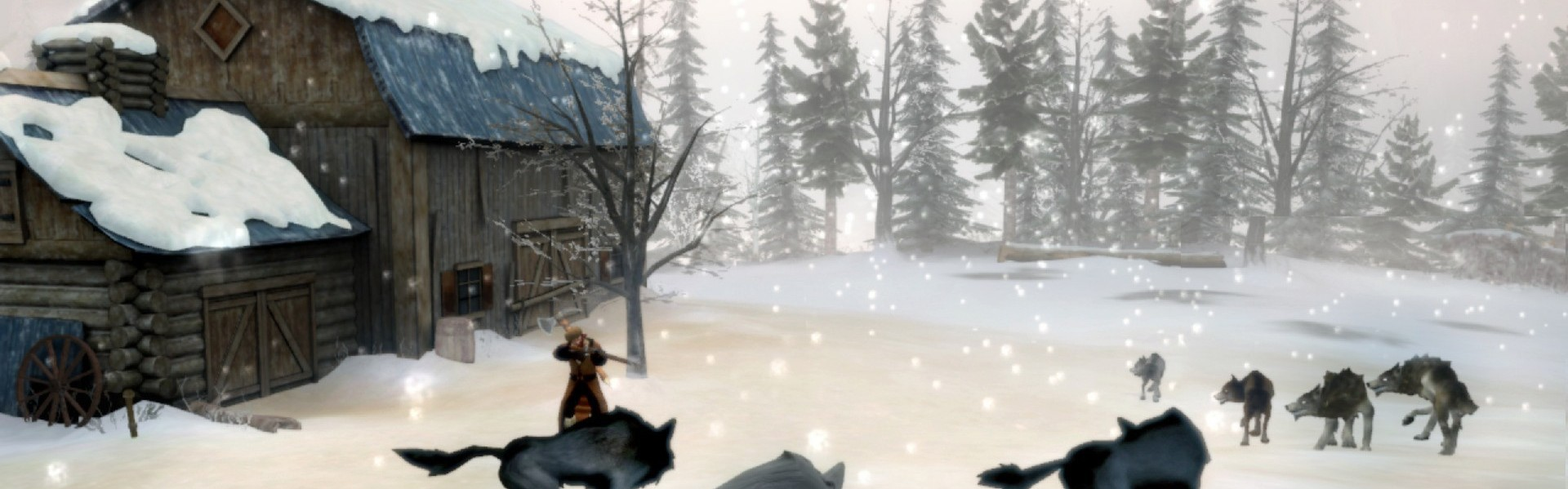 Sang-Froid: Tales of the Werewolves  Steam Key GLOBAL