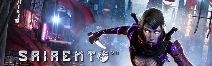 Sairento VR Steam Key GLOBAL