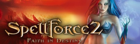 SpellForce 2: Faith in Destiny Digital Deluxe Steam Key GLOBAL
