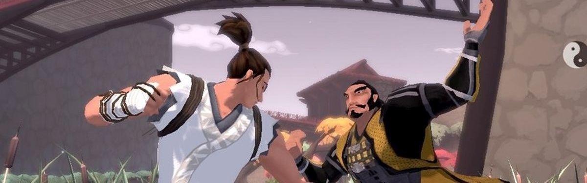 Karateka Steam Key GLOBAL