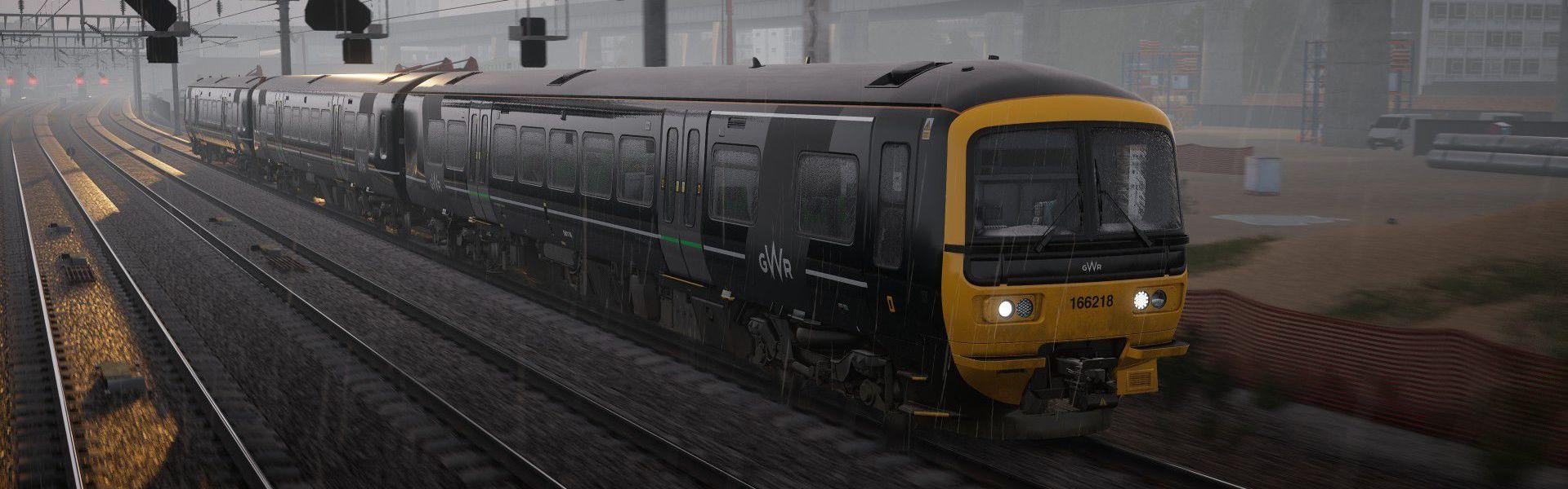 Train Sim World Bundle Steam Key EUROPE