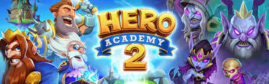 Hero Academy 2 Steam Key GLOBAL
