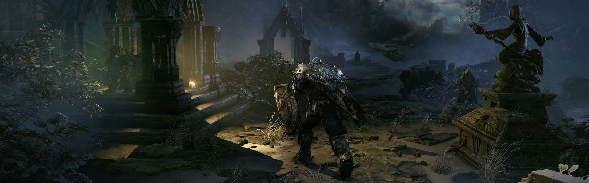 Lords of the Fallen Digital Deluxe Edition + 2 DLC's Steam Key GLOBAL