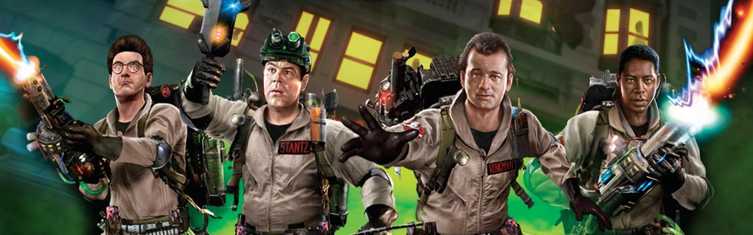 Ghostbusters: The Video Game Remastered (Xbox One) Xbox Live Key EUROPE