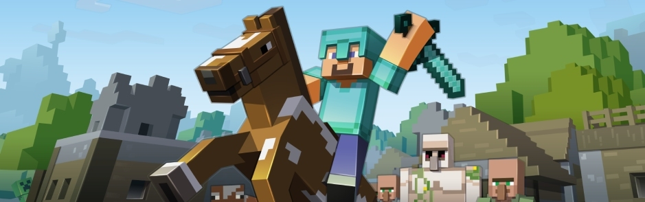Minecraft: Xbox One Edition Favorites Pack (Xbox One) Xbox Live Key GLOBAL