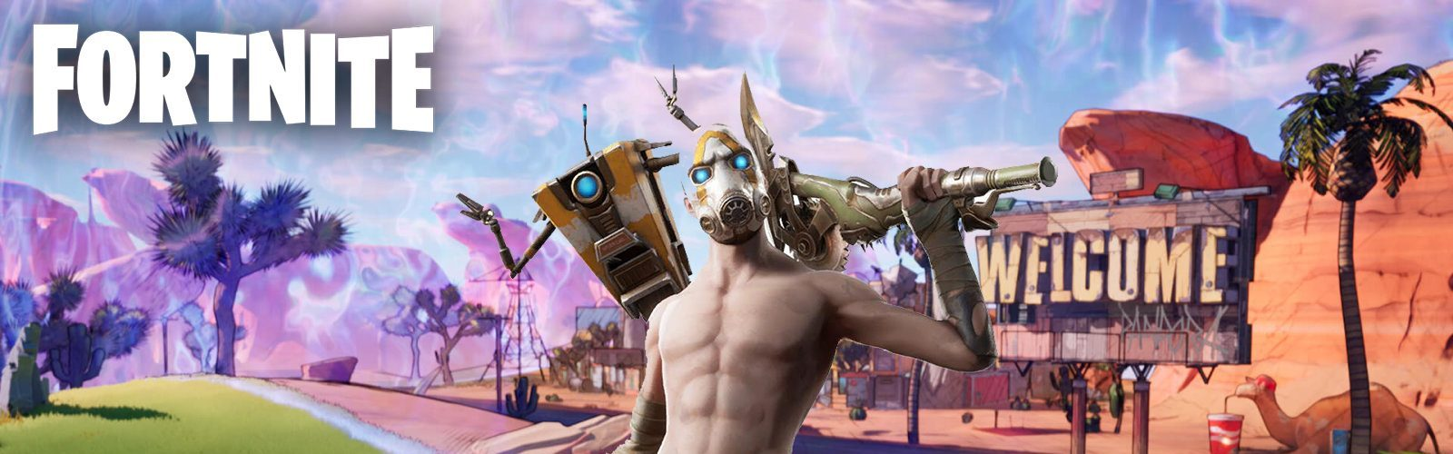 Fortnite - Psycho Bundle (DLC) Epic Games Key UNITED STATES