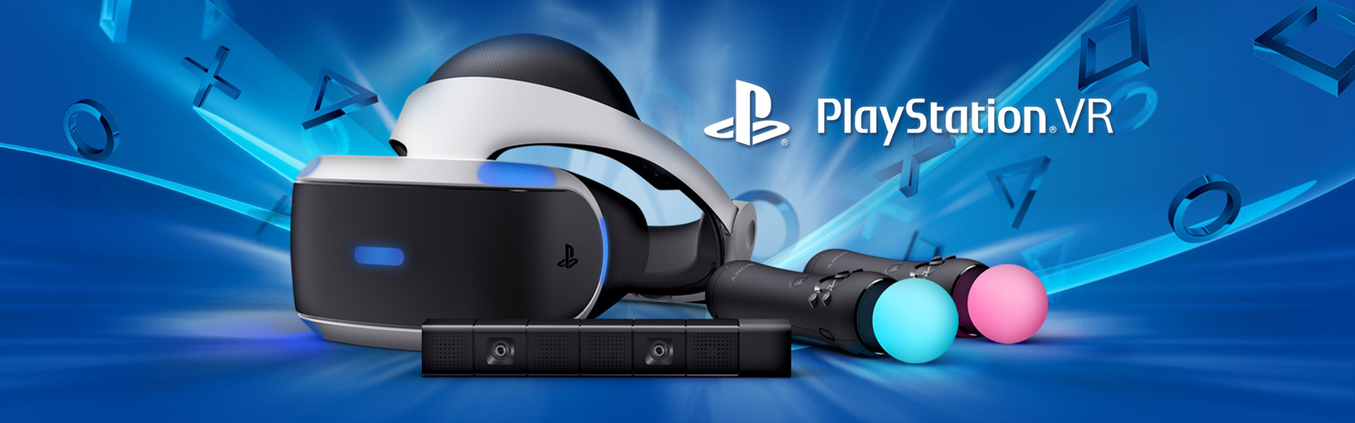PlayStation VR MegaPack (PS4) [VR] PSN Key EUROPE