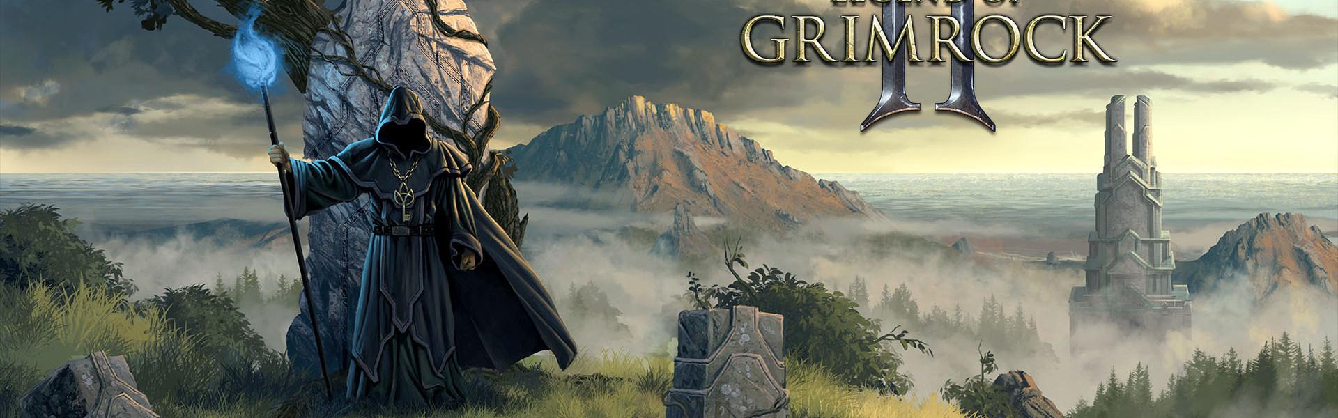 Legend of Grimrock 2 Steam Key GLOBAL