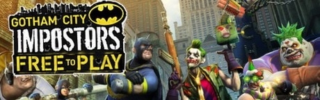 Gotham City Impostors: Professional Impostor Kit (DLC) Steam Key GLOBAL