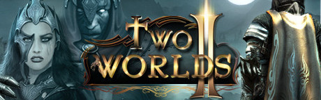 Two Worlds II HD - Season Pass (DLC) Steam Key GLOBAL