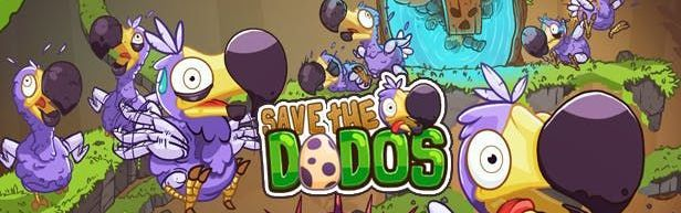 Save the Dodos Steam Key GLOBAL