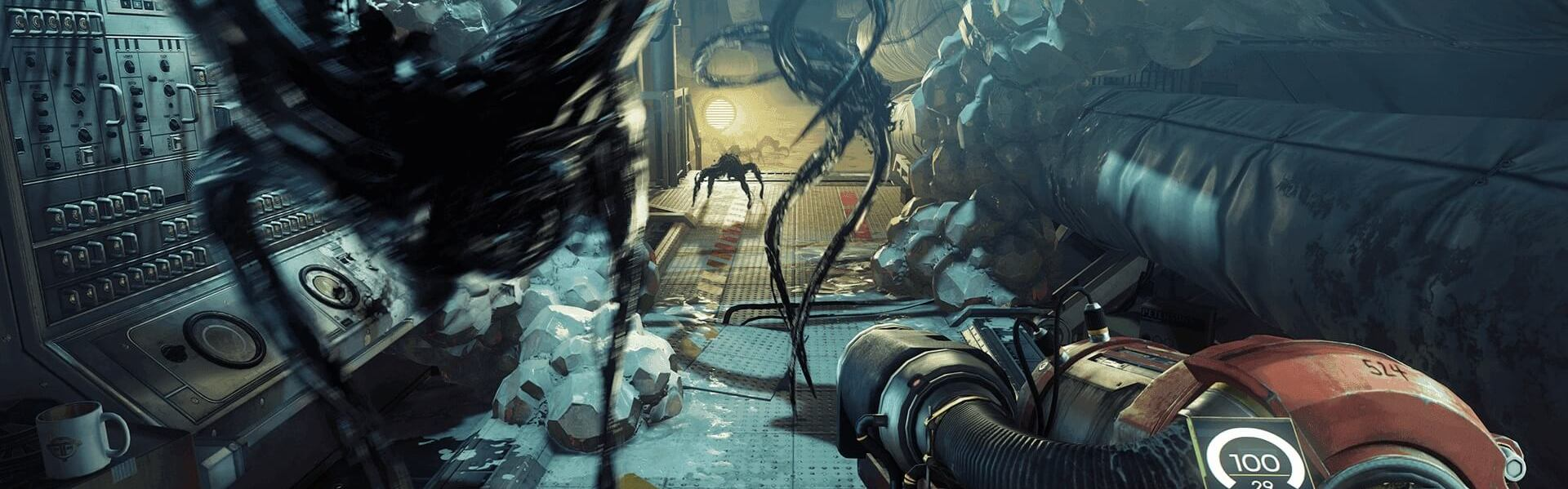 Prey - Mooncrash (DLC) Steam Key GLOBAL