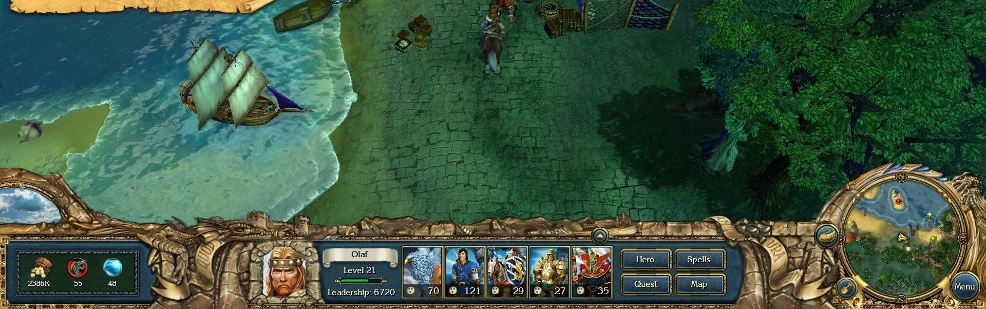 King's Bounty (Platinum Edition) Steam Key GLOBAL