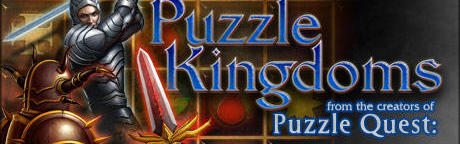 Puzzle Kingdoms Steam Key GLOBAL