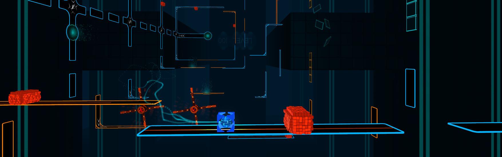 Cybercube Steam Key GLOBAL