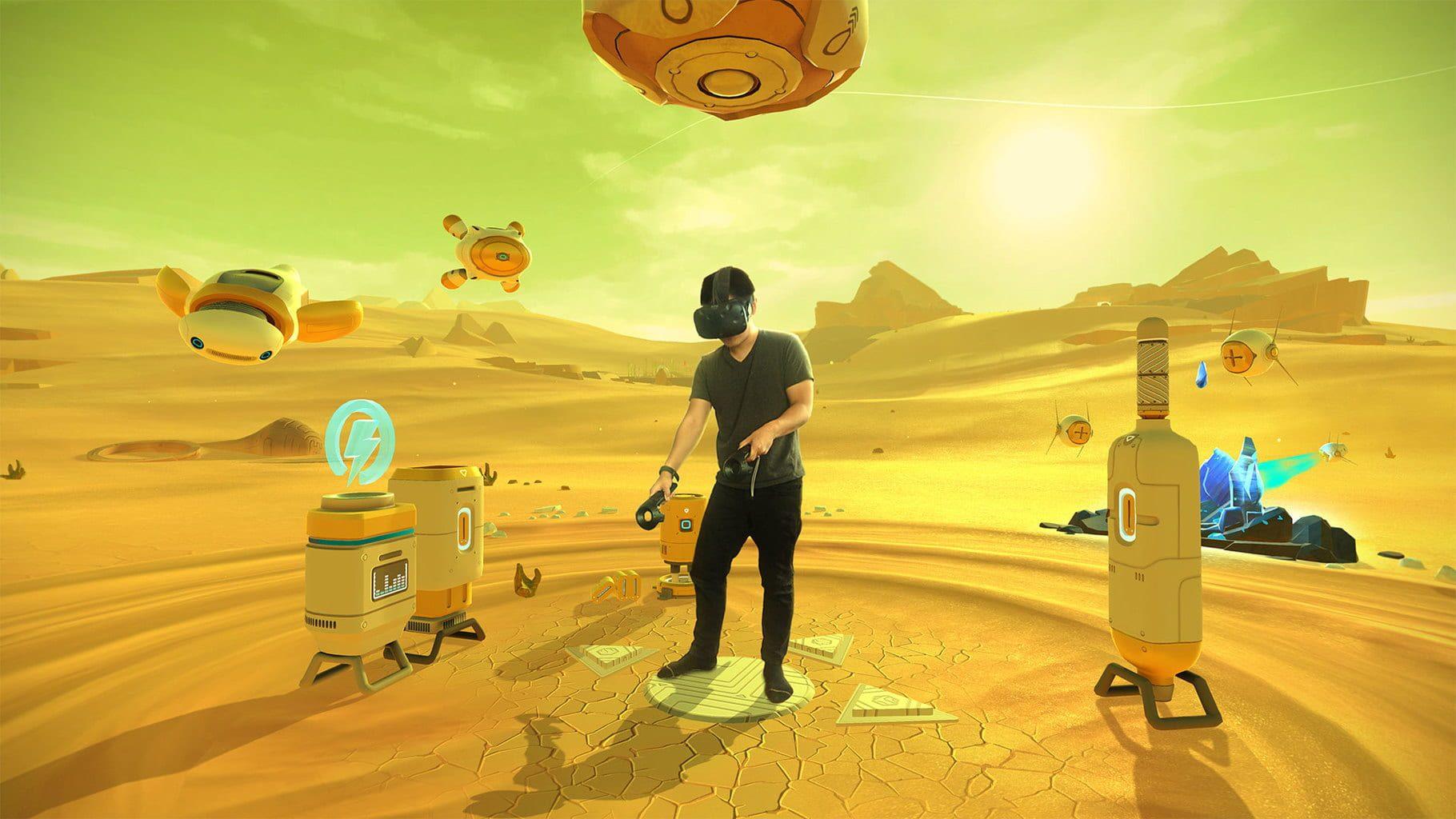 Cosmic Trip [VR] Steam Key GLOBAL