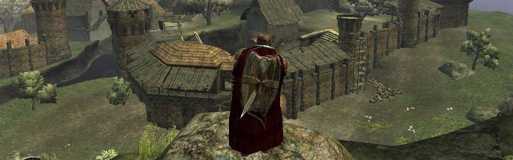 Gothic III: Forsaken Gods Enhanced Edition Steam Key GLOBAL