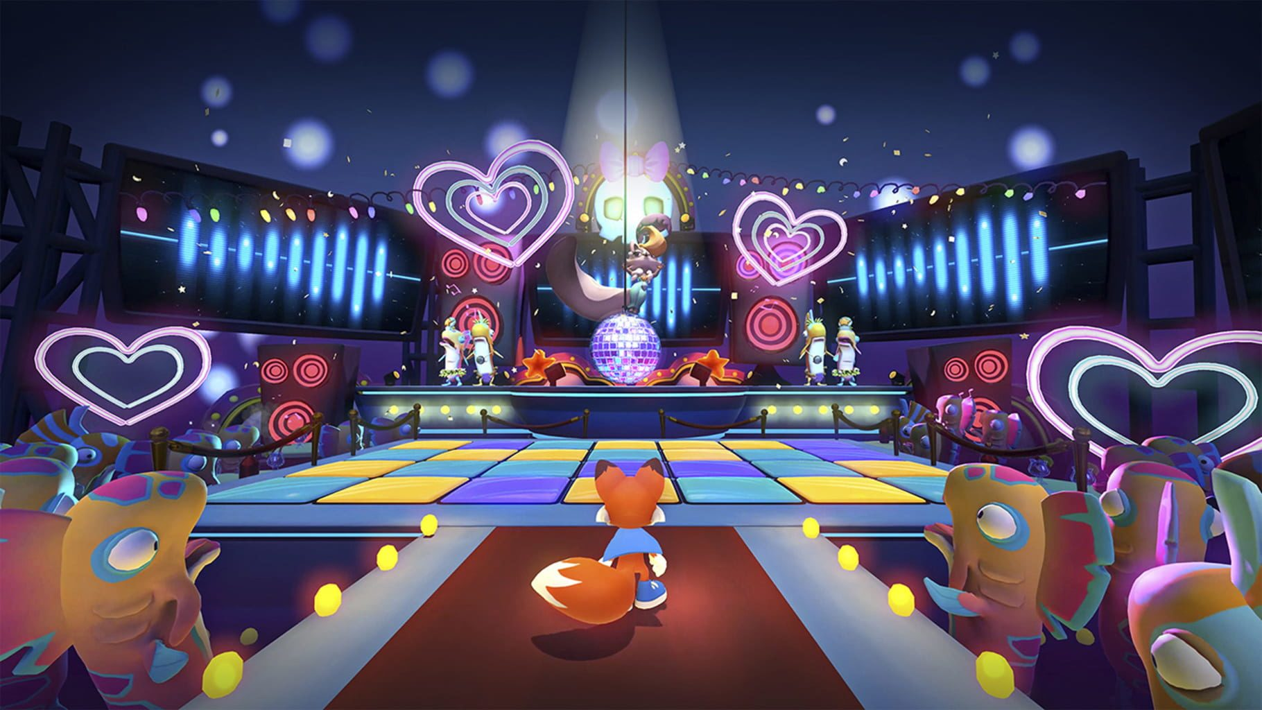 New Super Lucky's Tale PC/XBOX LIVE Key EUROPE