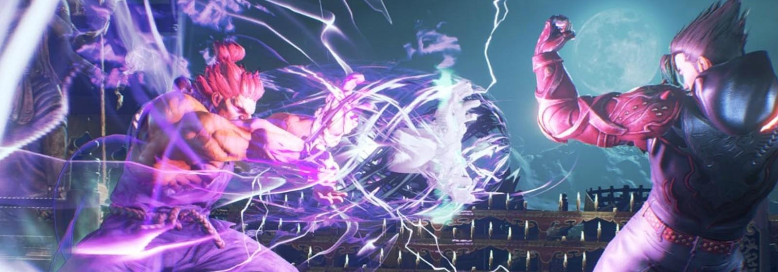 Tekken 7 (Rematch Edition) Steam Key GLOBAL