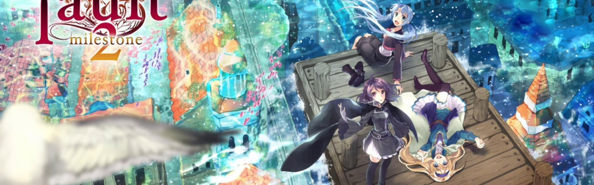 fault - milestone two side:above Steam Key GLOBAL
