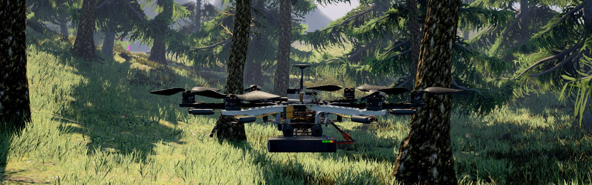 Copter and Sky [VR] Steam Key GLOBAL