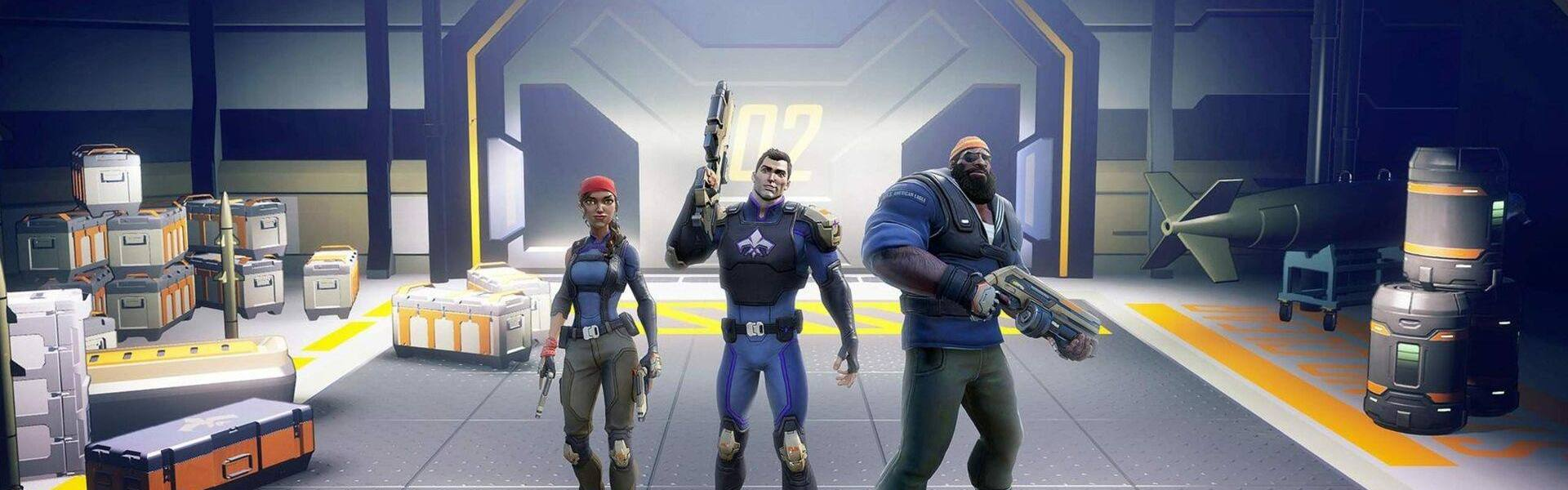 Agents of Mayhem - Legal Action Pending + Day One Edition (DLC) Steam Key GLOBAL