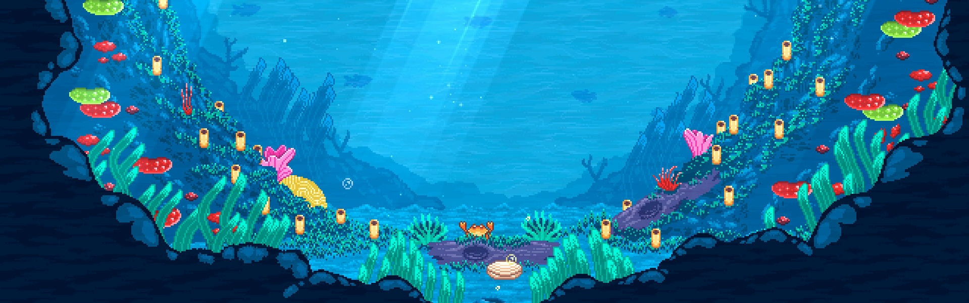 Pixelscape: Oceans Steam Key GLOBAL