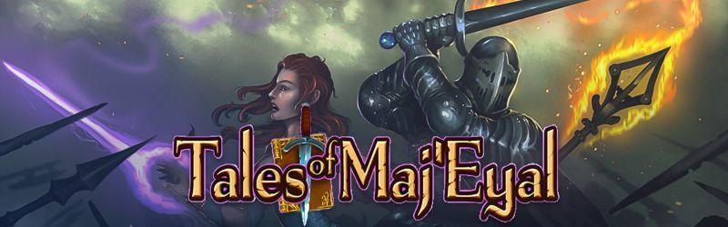 Tales of Maj'Eyal Steam Key GLOBAL