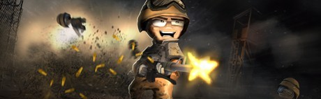 Tiny Troopers Steam Key GLOBAL
