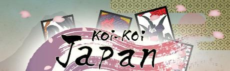 Koi-Koi Japan [Hanafuda playing cards] Steam Key GLOBAL