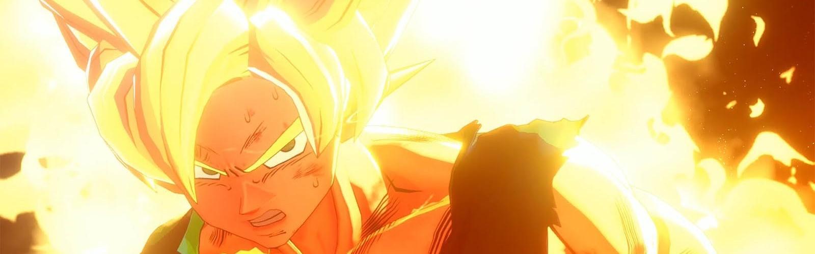Dragon Ball Z: Kakarot - Season Pass (DLC) (Xbox One) Xbox Live Key GLOBAL