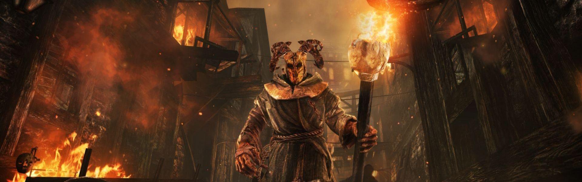 Painkiller Hell & Damnation The Clock Strikes Meat Night (DLC) Steam Key GLOBAL