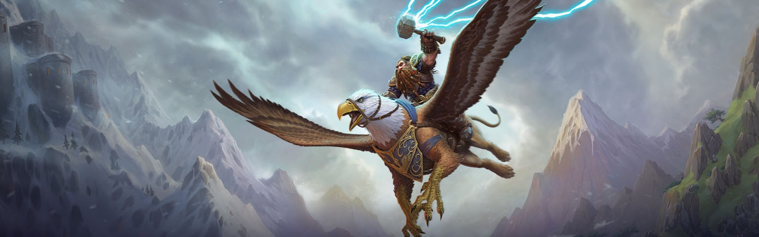 World of Warcraft - New Player Edition Battle.net Key EUROPE
