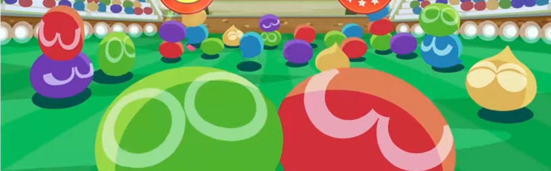 Puyo Puyo Champions Steam Key EUROPE