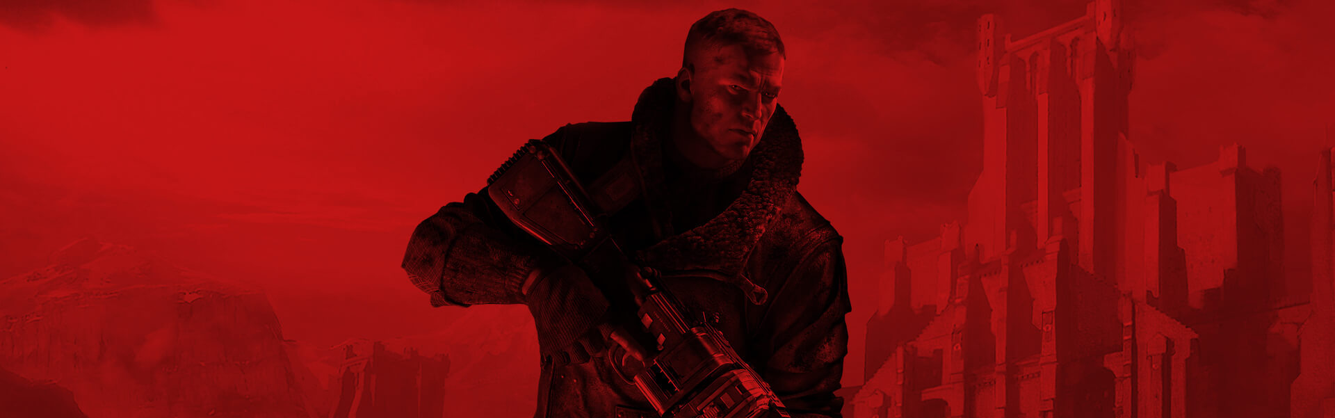 Wolfenstein: The Old Blood (uncut) Steam Key GLOBAL