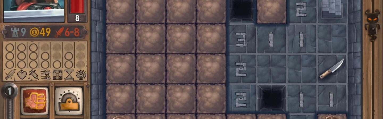 Radical Dungeon Sweeper Steam Key GLOBAL
