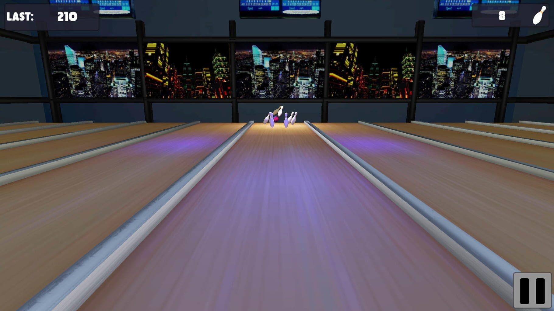Free Bowling 3D Steam Key GLOBAL