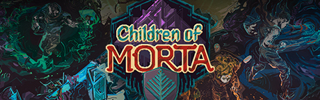 Children of Morta Steam Key GLOBAL