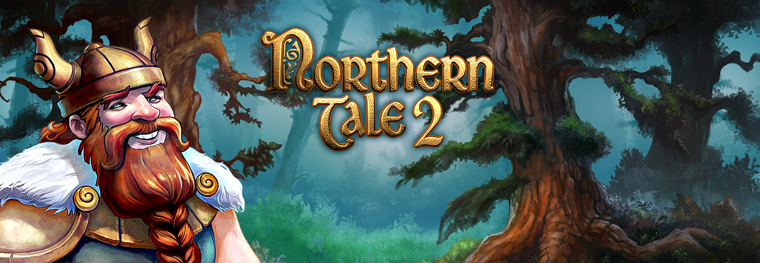 Northern Tale 2 Steam Key GLOBAL