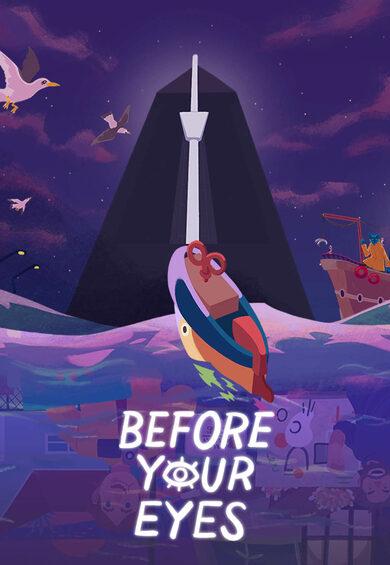Skybound Games / Before Your Eyes Steam Key LATAM