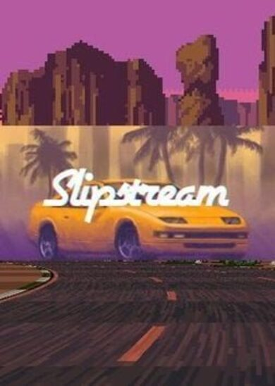 Slipstream Steam Key GLOBAL
