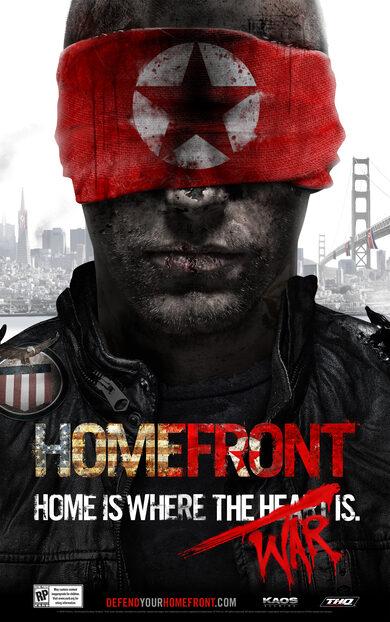 Homefront - Multiplayer Advance Unlock Pack (DLC) Steam Key GLOBAL