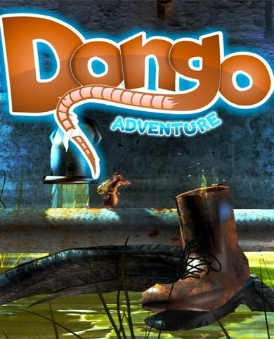 Dongo Adventure Steam Key GLOBAL