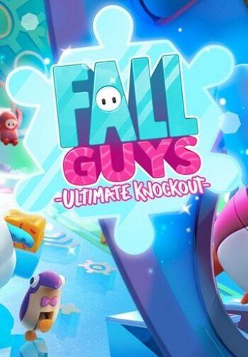 Fall Guys - Icy Adventure Pack (DLC) Steam Key GLOBAL