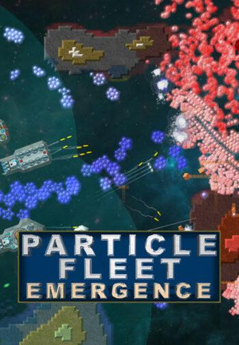 Particle Fleet: Emergence Steam Key GLOBAL
