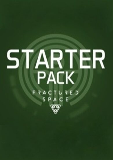 Fractured Space - Starter Pack (DLC) Steam Key GLOBAL